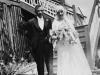 Ferris-Lane wedding in 1932