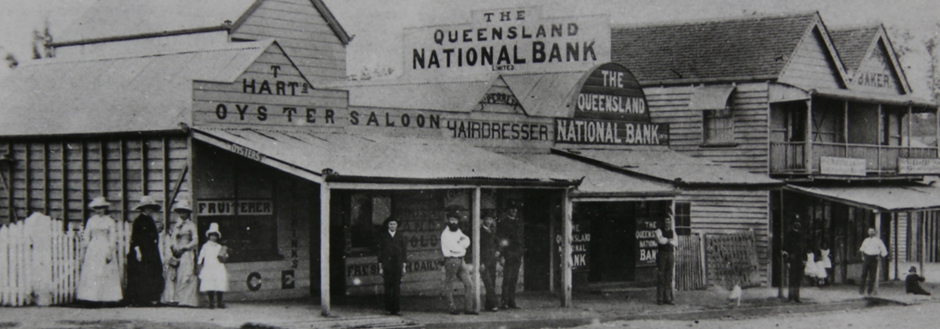 Toowong and District Historical Society Inc.